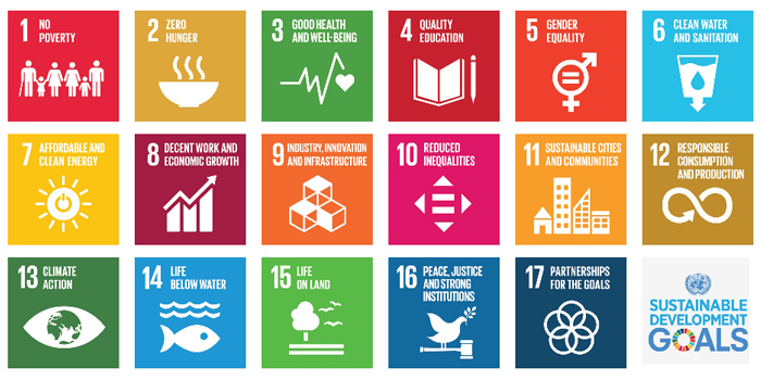 sustainable development goals heerenveen ecokathedraal