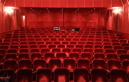 posthuis theater 450