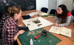 Workshop ecokathedraal studenten ArtEz Zwolle